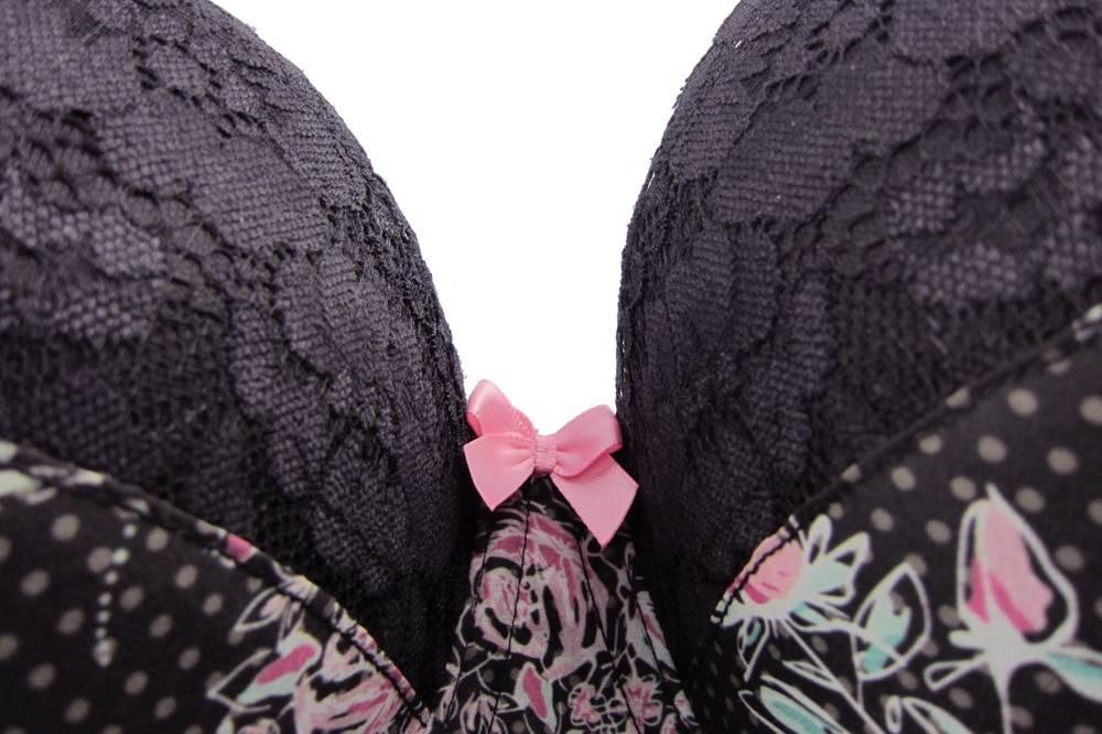 Mierside ZBW019 Strapless Bralette Underwear for women lingerie sexy push up bra 30-40 C/D/DD/DDD/E/F/G