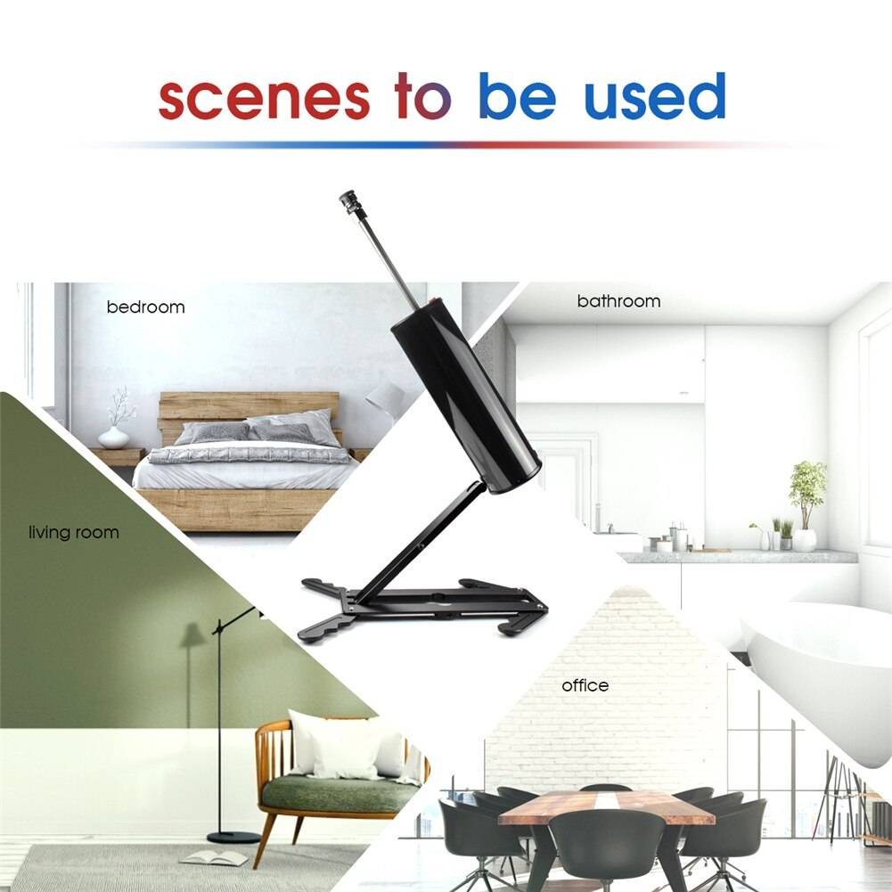 【USA】2021 NEW Huhe Dildos Machine with Stable Base, Automatic Vibrating Sex Machines for Women and Men Couples Erotic Sex Toys