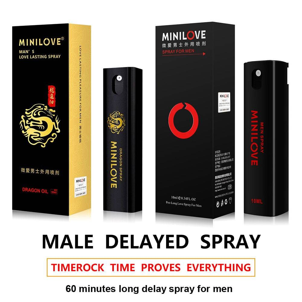 10ml Viagra Spray Powerful Sex Delay Products for Men Penis Extender Prevent Premature Ejaculation Enlargement Prolong 60 Minute